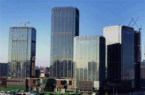 北京丰台区科技园汇亚大厦写字楼出租