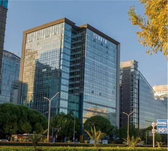 北京方正国际大厦出租行情