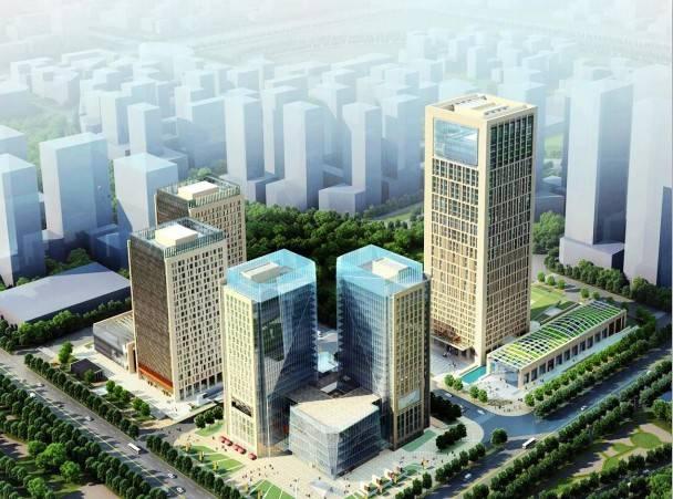 中建财富国际中心租赁行情如何