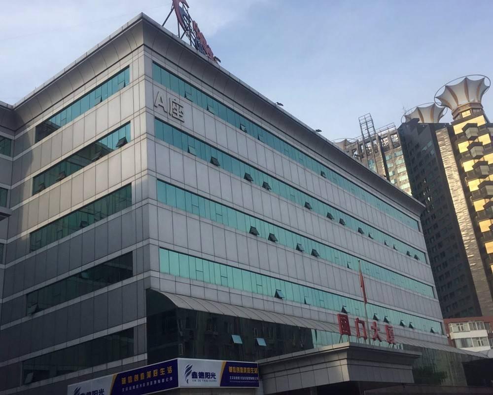 北京国门大厦租赁行情